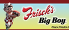 Frisch's Big Boy Restaurants logo