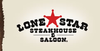 Lone Star Steakhouse And Saloon logo