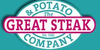 Great Steak & Potato Co logo