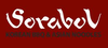 Sorabol Korean Bbq And Asian Noodles logo