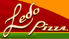 Ledo Pizza logo