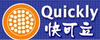 Millbrae Quickly logo