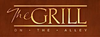 The Grill On The Alley logo