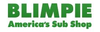 Blimpies Subs And Salads logo