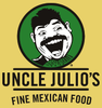 Uncle Julios logo