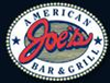 Joe's American Bar & Grill logo