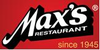 Maxs Chicken Restaurant logo