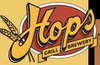 Hops Grill & Brewery logo