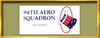 The 94th Aero Squadron Restaurant logo