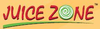 Juice Zone Fresh & Healthy Cafe logo