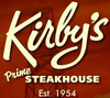 Kirby's Steakhouse logo
