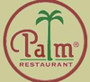 The Palm Restaurant logo