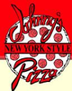 Johnny Bruscos New York Style Pizza logo