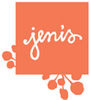 Jenis Ice Creams logo