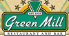 Green Mill Restaurant & Bar logo