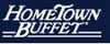 Home Town Buffet logo