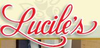 Lucile's Creole Caf logo