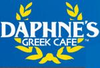 Daphne's Greek Cafe logo