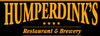 Humperdinks Restaurant & Brewery logo