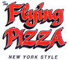 The Flying Pizza logo