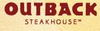 Out Back Steak House logo