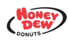 Honey Dew Donuts logo