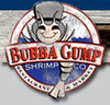 Bubba Gump Shrimp Co logo