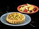 Paradise Breakfast Quiche