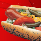 Chicago Way Hot Dog
