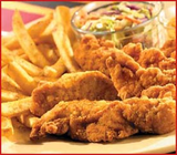Chicken Fingers Platter