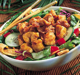 Thai-high Sweet And Spicy Chicken Salad