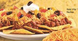 Gold Star Tex-mex Nachos