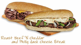 Philly Jack Cheese Steak