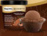 Amazon Valley Chocolate Ice Cream