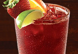 New Triple Berry Sangria