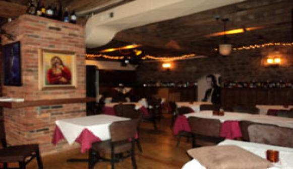 Supano's Steakhouse